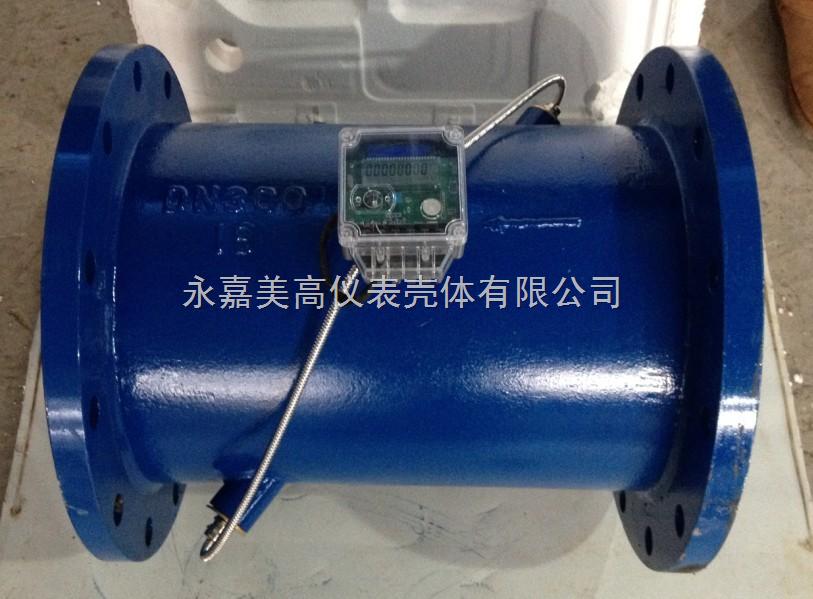 GM425S-CL大口徑管段式超聲波流量計