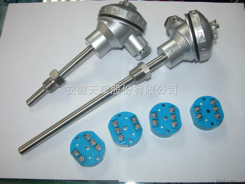 SBWR一体化热电阻