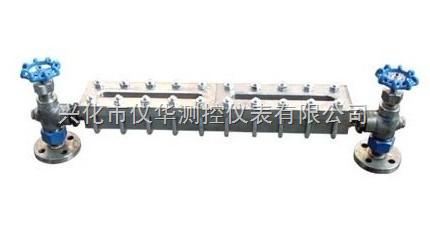 供應 【HG5-1364-80透光式玻璃板液位計】液位計技術參數