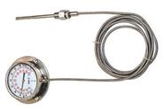 WTZ-280不锈钢压力式温度计
