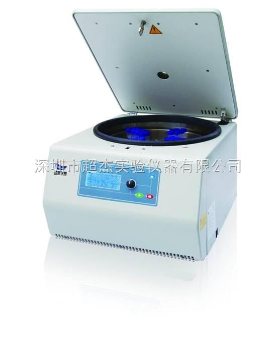 广东台式低速自动脱帽离心机厂家\新型全自动脱帽离心机价格