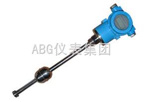 標準型不銹鋼電纜浮球開關