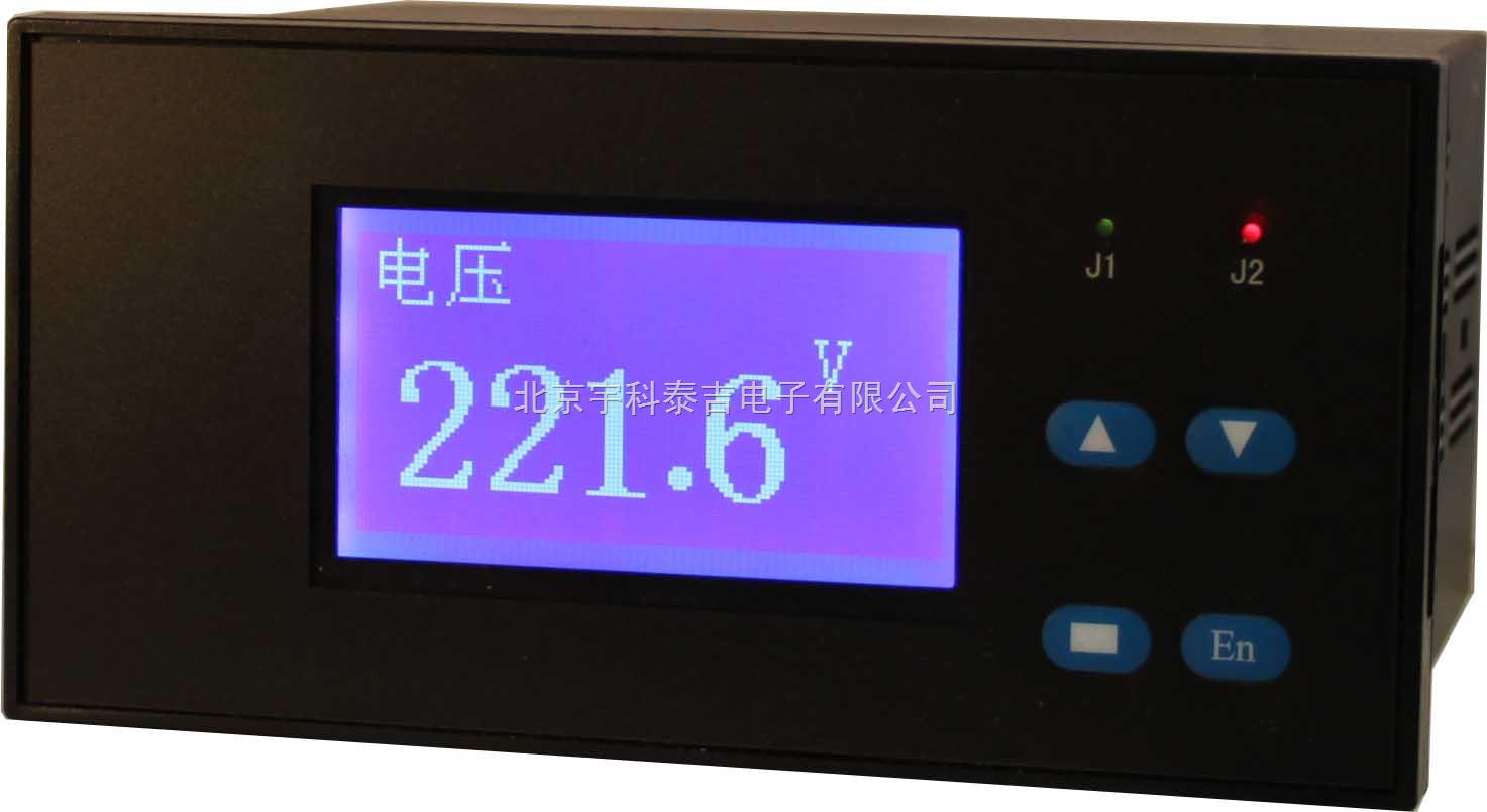 数显专用电压电流表,数显电流表,频率表,数字电压电流控制 YK-31专用控制器