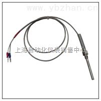 铠装薄膜铂热电阻 WZPK-176U WZPK2-176U