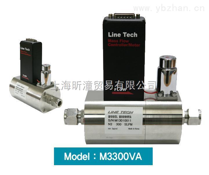 M3300V 气体质量流量控制器 /Mass Flow Controller