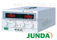 GPR-3060D-臺灣固緯 GPR-3060D直流電源