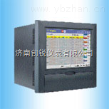 CR9000中长图彩屏无纸记录仪