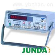 GFC-8010H台湾固纬 GFC-8010H频率计数器