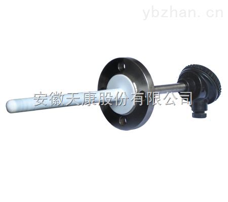 安徽防腐热电阻 中国驰名商标产品