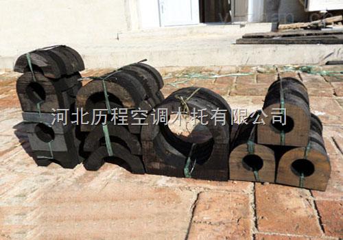 中央空调管道木托厂家