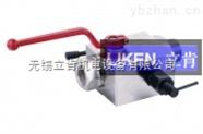 AJF-H140LS-F,AJF-H150LS-F,安全截止阀