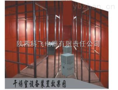 干燥室温湿度自动控制系统