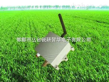 现代农业大棚监测无线温湿度传感器