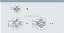 UYP 3*4+1*4矿用电缆