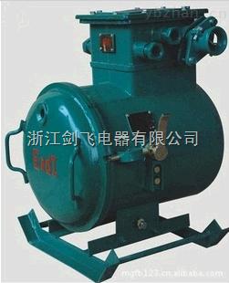 ZBZ-2.5Z ZBZ-4.0Z矿用煤电钻综保