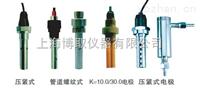 純水和超純水的電導率測量,電廠鈦合金電導率電