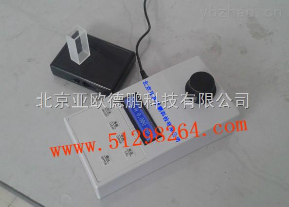 DP-CLO2-手持式二氧化氯检测仪/便携式高精度二氧化氯仪/台式二氧化氯测定仪