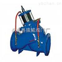 JD745X(DS101-102X)活塞式多功能水泵控制阀