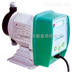 新道茨DFD系列电磁隔膜泵