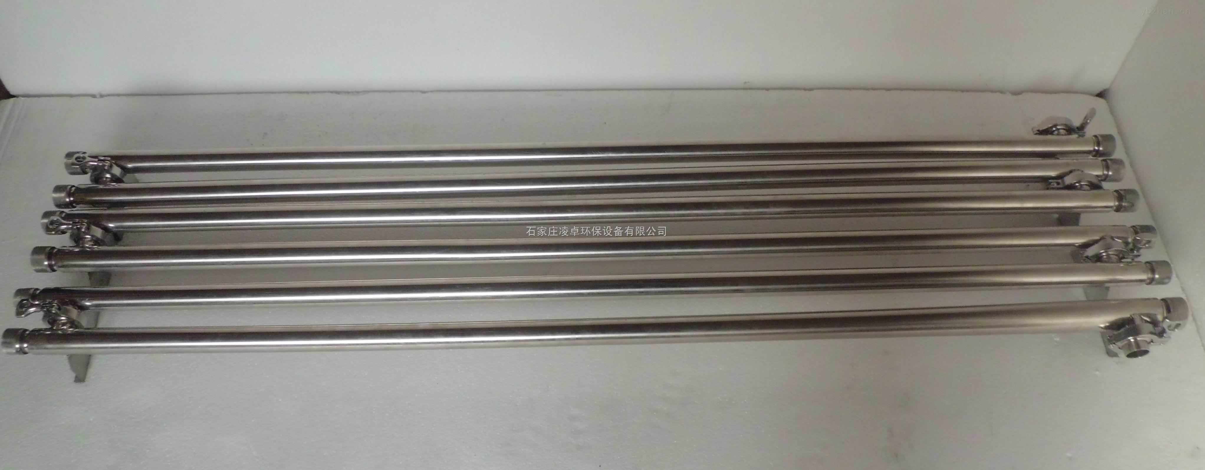 浙江杭州紫外线消毒器