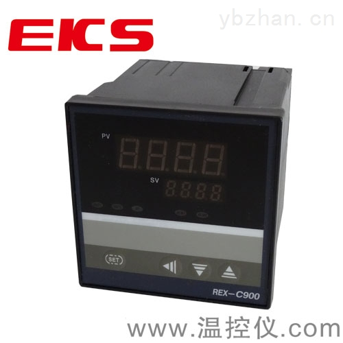 rex-c900 温控仪 数显
