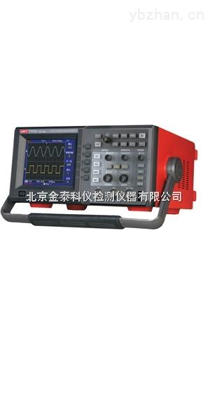 数字存储示波器UTD3152CE厂家北京金泰科仪批发零售