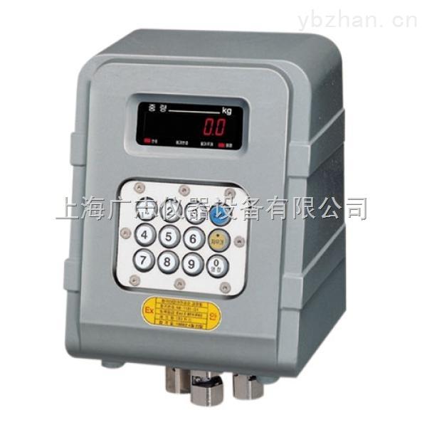 EXP-2000A-隔爆稱重儀表 廠家供應直銷