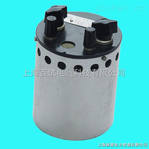 BZ3直流標準電阻箱廠家直銷