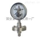 YTNXC-100ZT-磁簧式電接點壓力表