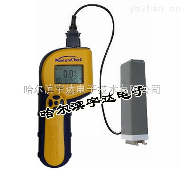 美国DELMHORST品牌DH350纸张水分测量仪纸张水分测定仪