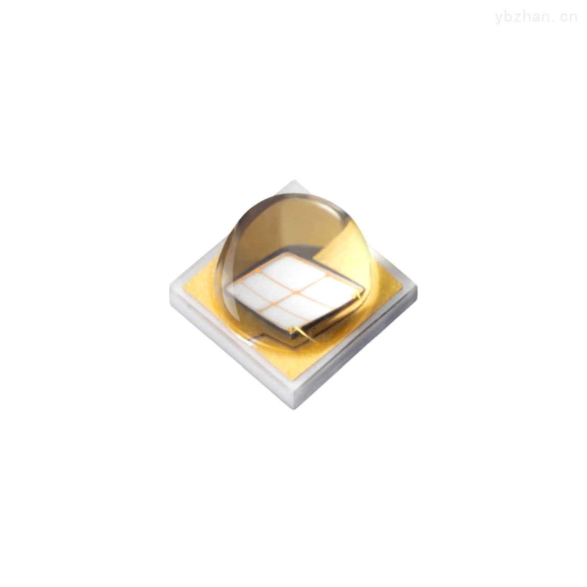 385nm紫外线LED LG UVLED UVLED灯珠 UVLED固化 LG中国总代理