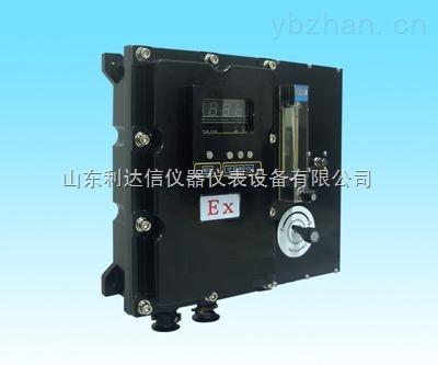 LDX-HGNL-B-在線防爆微量氧分析儀
