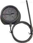 优质轴向型不锈钢压力式温度计厂家直销