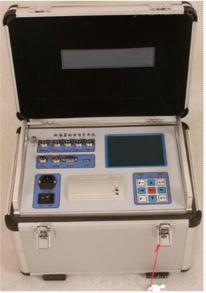 HSXGK-V斷路器綜合測試儀