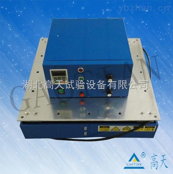 GT-F-电子产品振动台  湖北振动台
