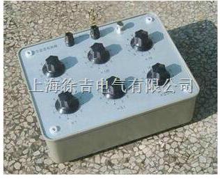 ZX38A10 交/直流电阻箱