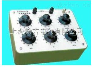 ZX38A11 交/直流电阻箱
