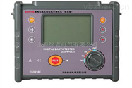 ES3010E接地电阻土壤电阻率测试仪(简易型)