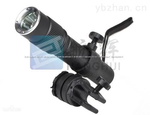 BJQ6012固态微型强光防爆电筒BJQ6012/BJQ6012