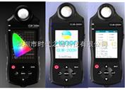 CLM-200CLM-200色彩照度计,色温仪