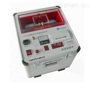 > te6080-绝缘油介电强度测试仪厂家