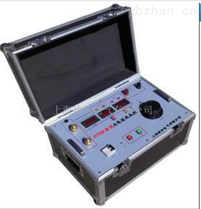 htdf系列大电流发生器采用