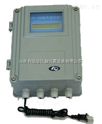 LDX-LP-BST-100-固定式超声波流量计/流量计