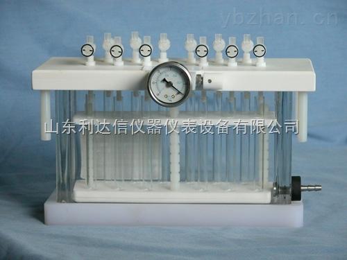 LDX-TASE-12-固相萃取裝置/固相萃取儀/萃取裝置