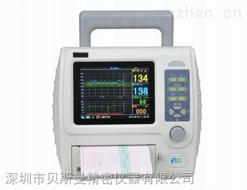 深圳贝斯曼BFM-700胎儿监护仪
