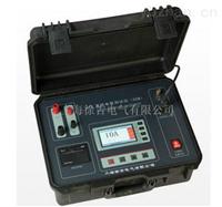 JYR(20B)直流电阻测试仪