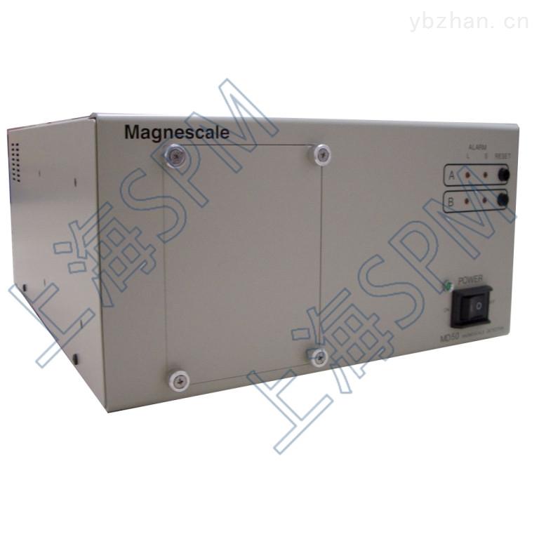 magnescale厚度反馈控制器MD50-2N,MD50-4N