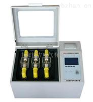 SR6003全自动绝缘油介电强度测试仪(三杯)