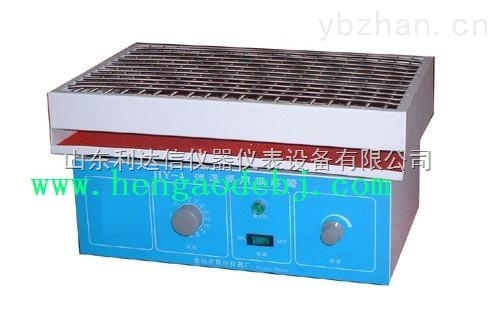 LDX-HY-2A-数显多用调速振荡器/多用调速振荡器/数显调速振荡器