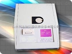 LDX-AS-DM1260-X荧光测硫仪